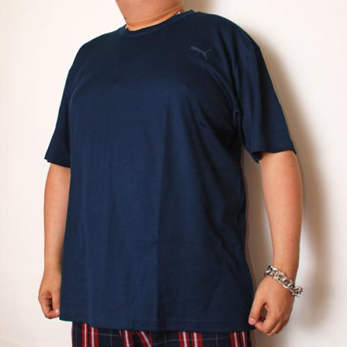 Dry Cool Honeycomb Sport Shirt - Navy