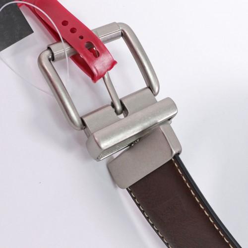 Reversible Belt - Brown/Black