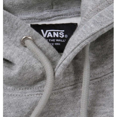 Abstract Lines Scooter Logo Hoodie - Grey