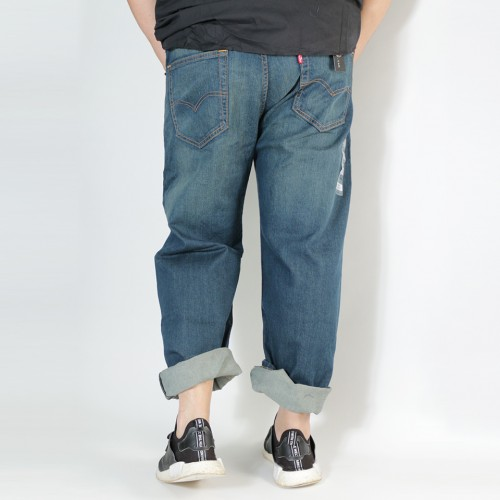 505 Regular Jeans - Cash Vintage