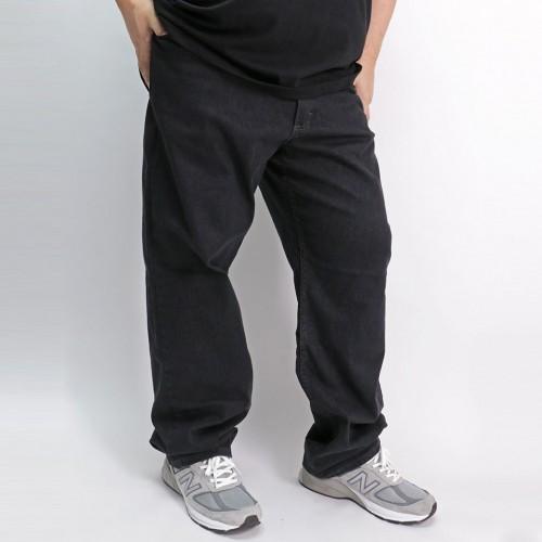 Relax Comfort Flex Jeans - Dark Denim
