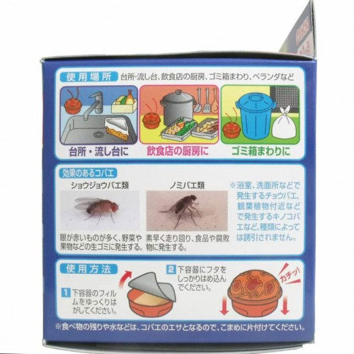 Insect Attractor