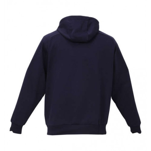 Drycell Modern Sports Full Zip Parka - Navy