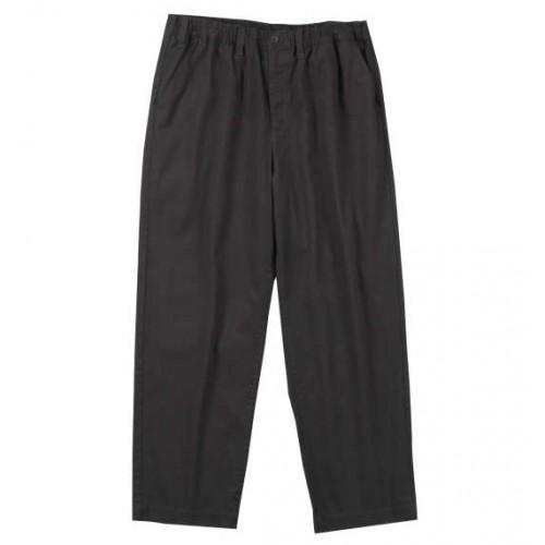 Stretch Easy Pants - Black