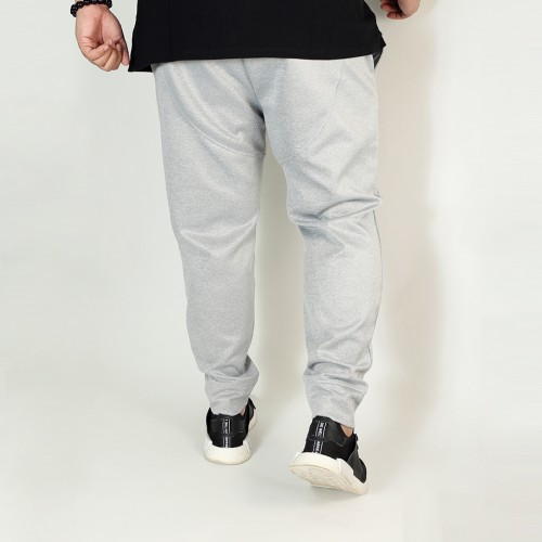 Elastic-Cool Training Joggers - Grey