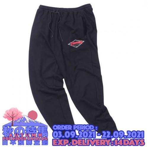 Sweat Pants - Black
