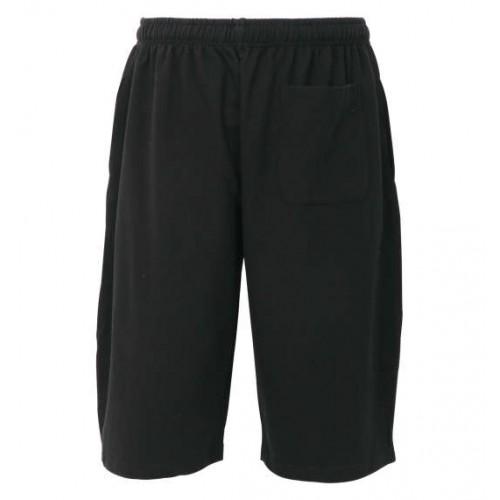 Sweat Shorts - Black