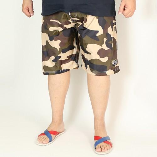 Midsum Boardshorts - Camo