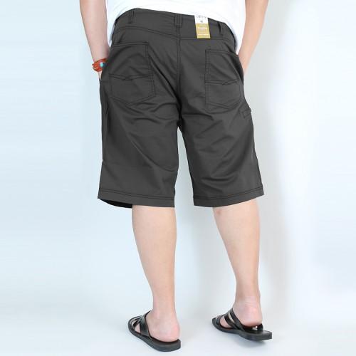 Signature Quality Utility Shorts - Black