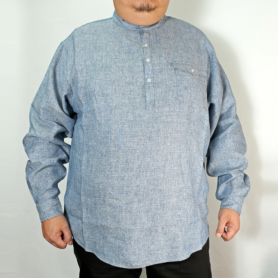 Bootboy Casual Shirt - Cowboy Dot
