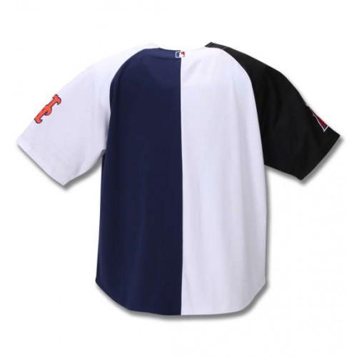 Baseball Shirt - Multi
