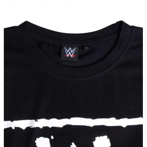 nWo Logo Short Sleeve Tee - Black