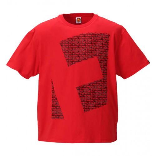 Hiroshi Tanahashi E Tee - Red
